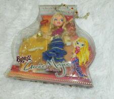 Bratz Genie Magic Doll Chole w/Necklace and Crystal Ball