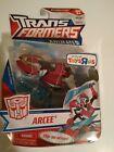 Transformers Animated Arcee Action Figure NEW Toys R Us Exclusive For Sale