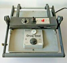 Drug Seal DS100 Heat Seal Press Pharmaceutical Packaging