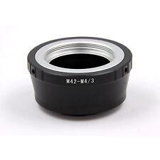 Kamera-Objektivadapter & -Zwischenringe für Micro Four Thirds-und M42/Universal