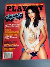 Playboy Magazine June 2009 Bitch Slap America Olivo