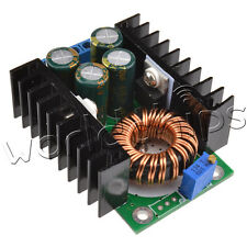 DC 9A 280W Step Down Buck Converter 7-40V To 1.2-35V Power module LED Driver wc