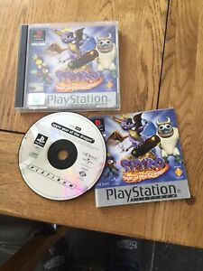 Spyro Year Of The Dragon PS1 Rare PlayStation