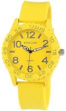 Excellanc Quarz - (Batterie) Armbanduhren aus Silikon/Gummi für Damen