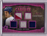 DARRYL SITTLER 17/18 Leaf ITG Superlative Careers 5X Patch Jersey #/25 SP Card