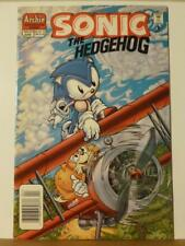 Sonic the Hedgehog 57 Archie IDW Knuckles Tails Ongoing Series