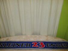 """Hamburg """"HSV 1887"""" Fan Schal """"KLEINER 23 ENGEL"""" + """"HAMBURG"""""""