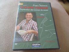 """DVD NEUF """"FRED CHESNEAU, LE GLOBE COOKER : LE LIBAN"""" l'explorateur des cuisines"""