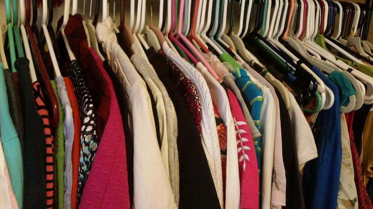 Take Two Clothing