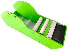 New listing Qilima Desktop Tape Dispenser,Water Activated Tape Dispenser,Green,Apply To 3Inc