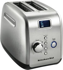 KitchenAid KMT223 2 Slice Toaster - Stainless Steel