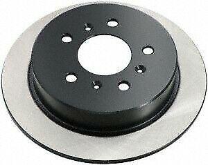 Rr Premium Brake Rotor  Perfect Stop  PS126348HC