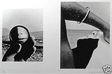 Ralph Gibson - Sardenia, Gelatin Silver. 40x30 inches