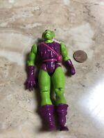 "Vintage Marvel Comics Green Goblin 10"" Marvel Universe Action Figure Toy"