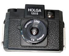 Holga 120 S Medium Format Film Camera