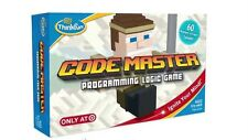 NEW Code Master Programming Logic Board Game