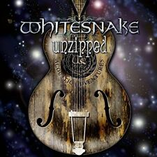 Whitesnake - Unzipped (Deluxe Edition) [CD]