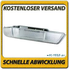 Blinker im Außenspiegel Spiegelblinker für VW TOUAREG 2002-2006 rechts weiß LED