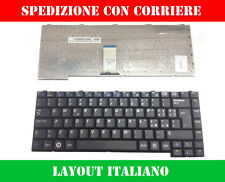 TASTIERA PER SAMSUNG NP-R60 R60 R70 R570 R510 R560 P510 P560 ITALIANA