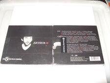 Arthur H Les 50 Plus Belles Chansons 3 cd -2012 49 Tracks New & Seal