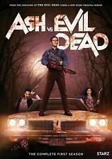 Ash Vs Evil Dead Series Screen Used Deadite Soldier Torso And Application W/Coa