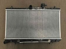 Radiator For Hyundai accentLC LCS DOHC SOHC 1.5L 2000 2001 2002 2003 Auto