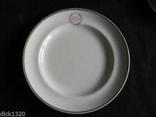 Local Minor Makes Porcelain & China Dinner Plate