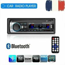 Bluetooth Car Auto Radio Stereo MP3/USB/SD/AUX-IN/CD FM Radio MP3 Player go