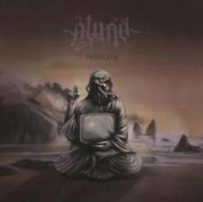 Binah - Phobiate CD #118762