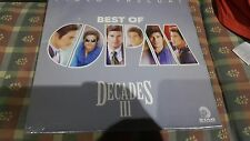Piolo Pascual - Best of OPM Decades Three - OPM - Sealed