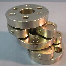 """Schmidt-Kupplung 3-tier offset Coupling: 10070-43105, 25mm (1"""") Bore"""