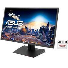 ASUS Computer Monitors with Adaptive-Sync