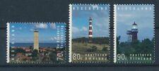 Nederland 1994 NVPH 1620-22 - Vuurtorens    postfris