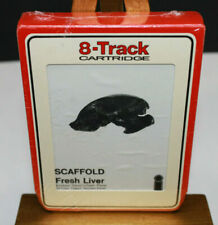 Scaffold Fresh Liver 8 Track New Old Stock