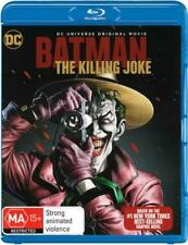 Batman: The Killing Joke (DC Universe Original Movie)  - BLU-RAY - NEW Region B
