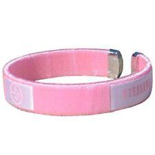 Pittsburgh Steelers NFL Pink Bracelet