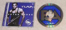 Peter Andre - Flava - UK CD Single (CD1)