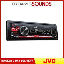 Autorradios JVC Extra