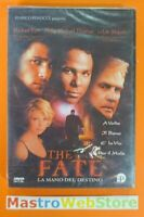 THE FATE - LA MANO DEL DESTINO - DVD noleggio nuovo sigillato [dv65]