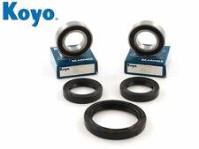 KTM EXC 125 2000 - 2002 Koyo Front Wheel Bearing & Seal Kit