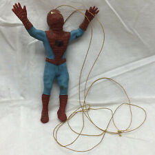 Vintage Rubber Toy Figurine Made in Hong Kong