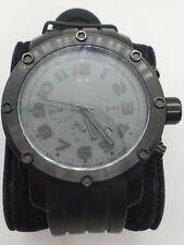 Montre homme TW STEEL chronograph diamètre 49mm M269