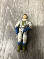 Vintage GI JOE ACTION FIGURE - 1987 Maverick HASBRO