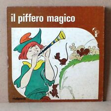 Il piffero magico - collana folletto allegro - malipiero
