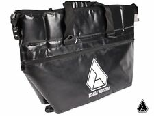 ASSAULT INDUSTRIES RUGGED OFFROAD COOLER STORAGE BAG BLACK XP1000 RZR MAVERICK