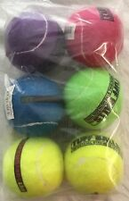 """2.5"""" Tuff Balls for Dogs - Dog Toys"""