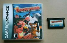 BARNYARD - Nintendo Gameboy Advance Game GBA (Repro)