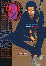 HELLSING CHAOS STEP 3 FAKE STAR JAPAN DOUJINSHI BOOK KOUTA HIRANO ANIME VAMPIRE