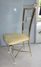 Acryl Stuhl In Stilmöbel Einzelstühle Ab 1945 Günstig Kaufen Ebay