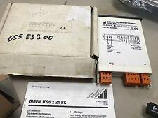 Gossen Metrawatt GMBH A1060 Digem F 96 X 48 AK Panel Meter